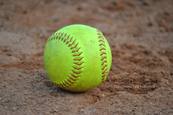 Softball Watermark