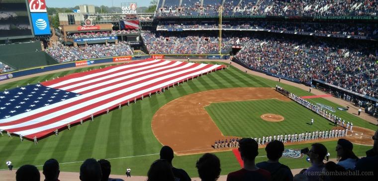 Opening Field